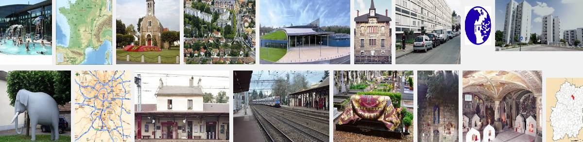 sainte-genevieve France